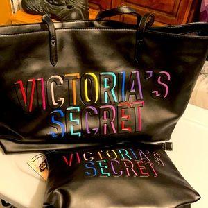 Two bag set